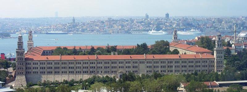 İstanbul 1. Ordu Araç Teslim